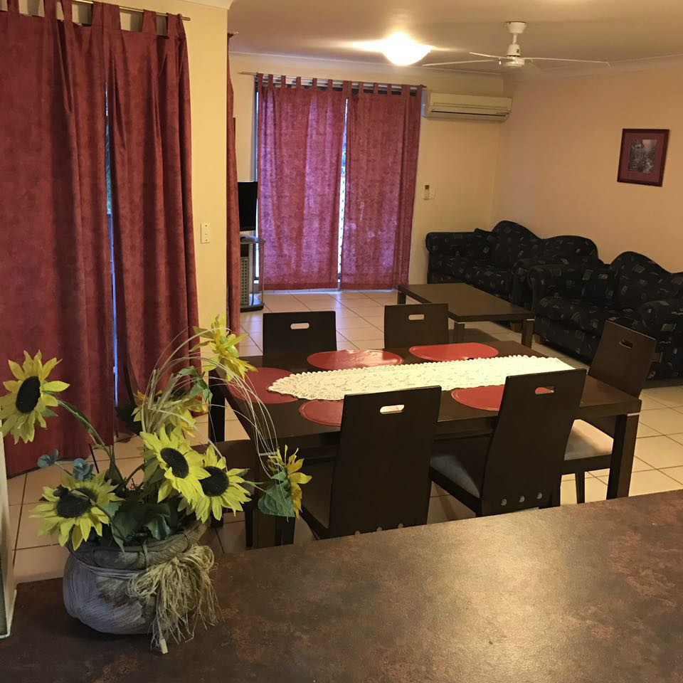 Broadwater Holiday Apartment