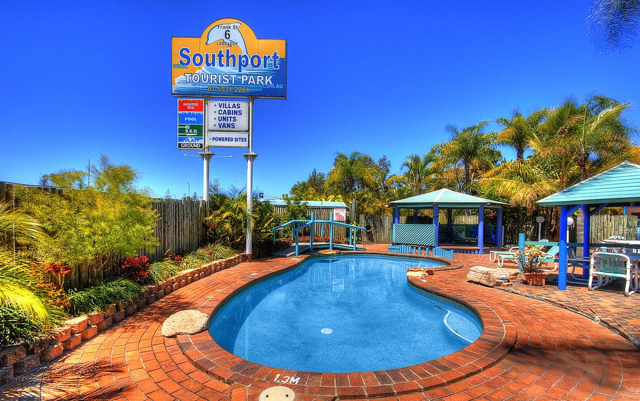 Tourist Park Gold Coast