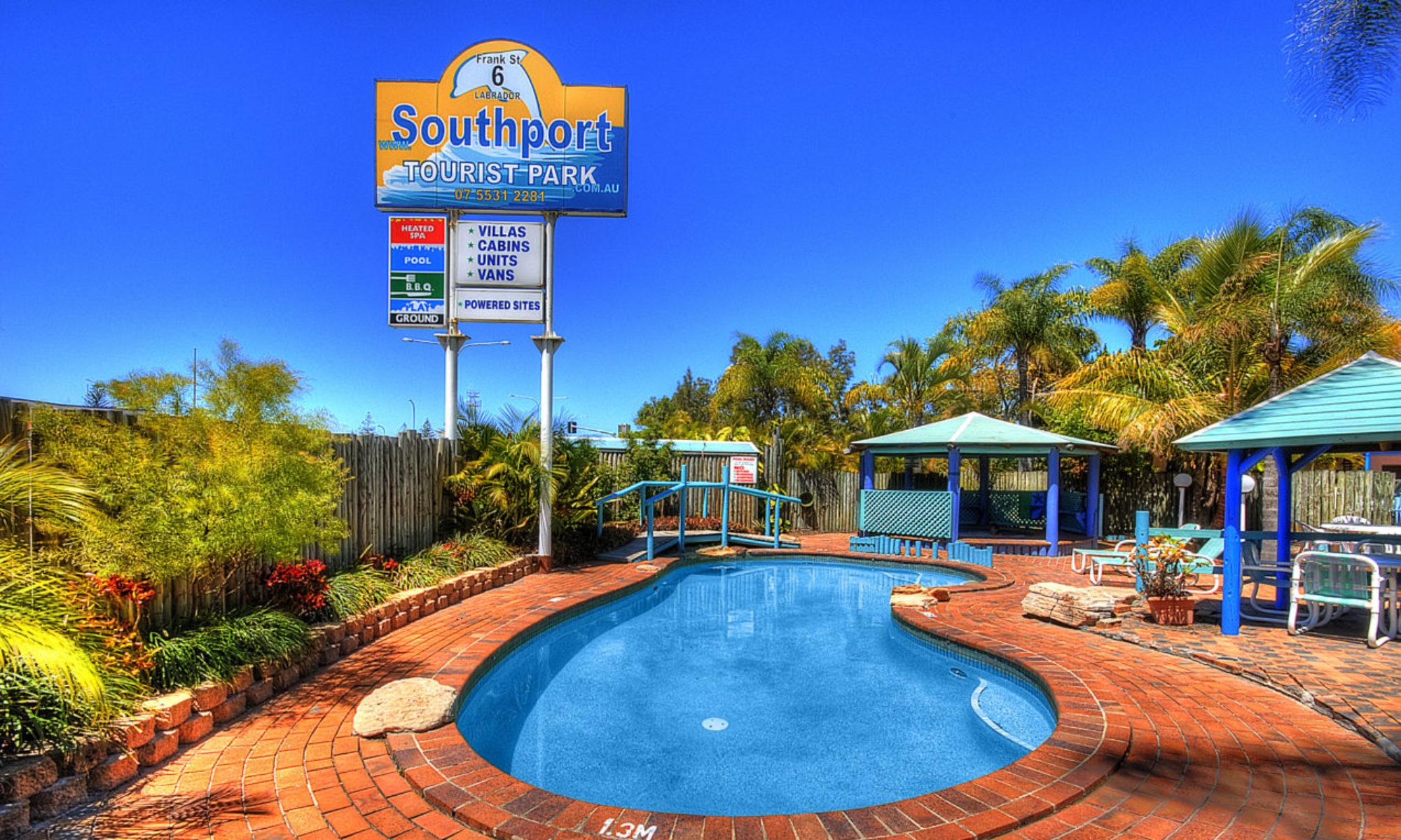 Southport Tourist Park